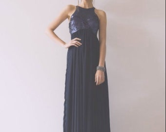 Midnight Gown