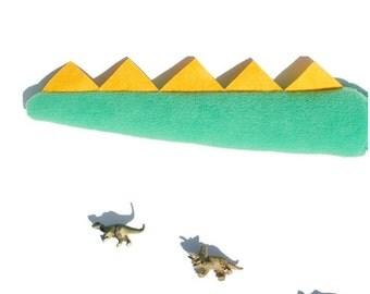 Dinosaur tail - Dinosaur birthday party  - Dinosaur costume - Book Week - Dino Tail - Boys costume - Toddler costume