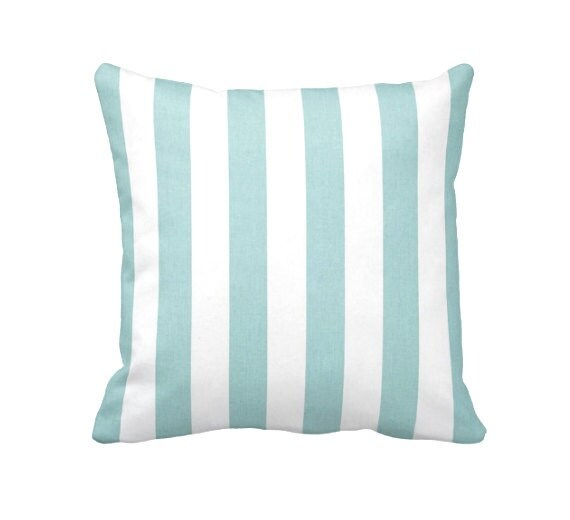 Light Blue Throw Pillow Covers : Blue Throw Pillow Cover Light Blue Pillow Covers Baby Blue
