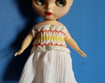 Plus Size Blythe Smocked Sundress Mimi Body