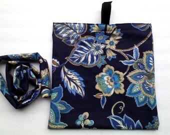 Drain bag covers