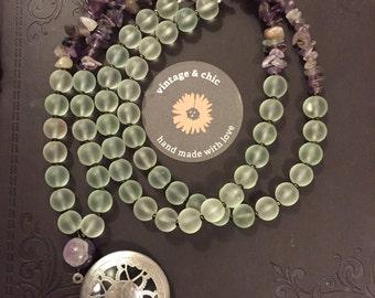 The Mermaid - Solar Plexus Chakra Legnth
