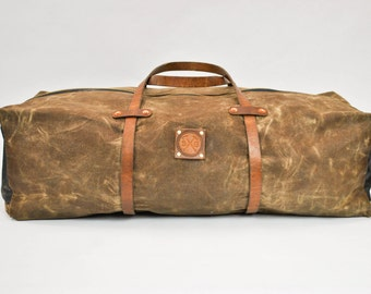 Hudson Duffle Bag