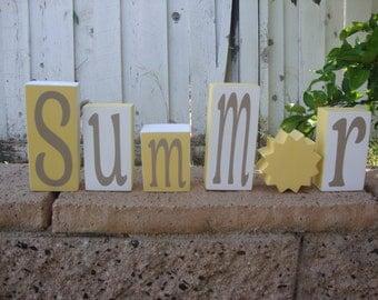Summer Decor summer decor | etsy
