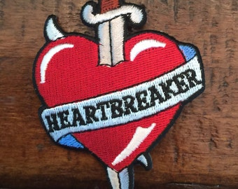 Heartbreaker Patch
