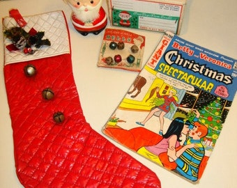 1960s Vintage Christmas Lot. All for one price.
