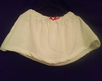 ABDL/Little skirt