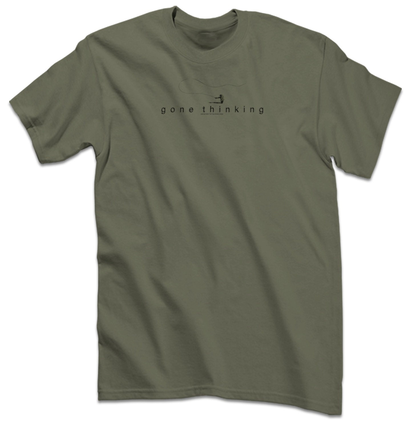 Fly fishing trout shirt cool fly fishing apparel gone for Fly fishing clothing