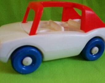Vintage Little Tikes Car Seats 4