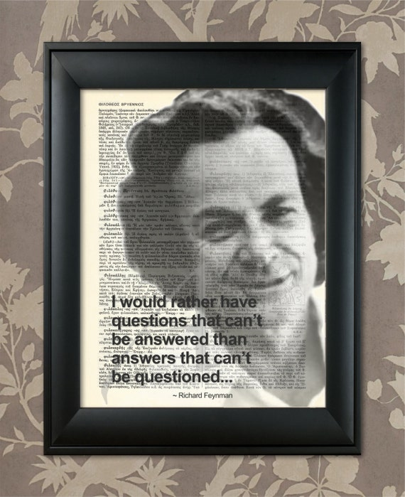 feynman paper Explore research at microsoft, a site featuring the impact of research along with publications, products, downloads, and research careers.