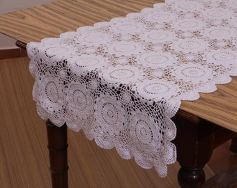 COLDPLAY TABLE RUNNER- Trendy table runner for only for special events and memorable dinners