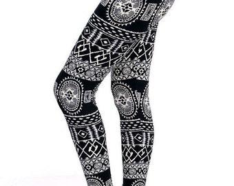 Kenya - leggings