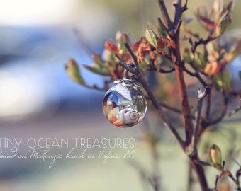 Ocean Treasures Orb