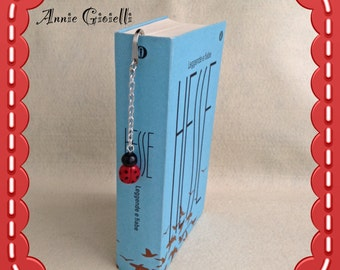 Bookmark Ladybug/Ladybird/segnalibro/bookmark/accessori books