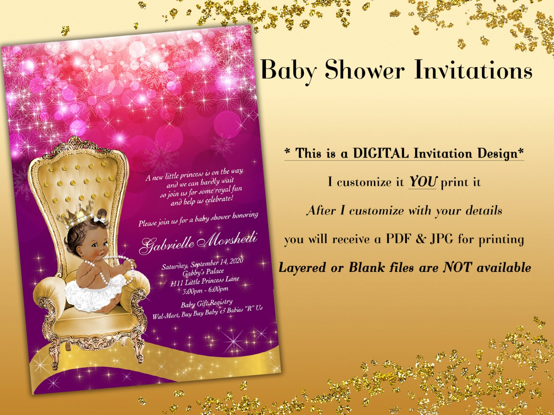 baby shower invitation royal baby shower invitations