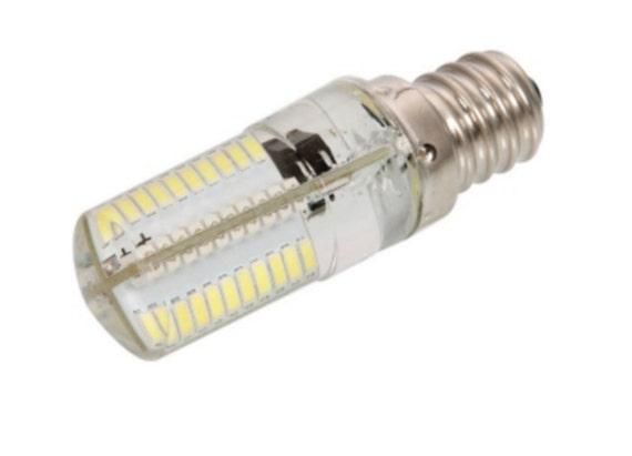 4 watt led bulb e12 candelabra base 40 watt equivalent. Black Bedroom Furniture Sets. Home Design Ideas
