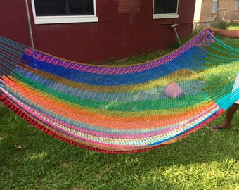 Beautiful Handmade Hammocks