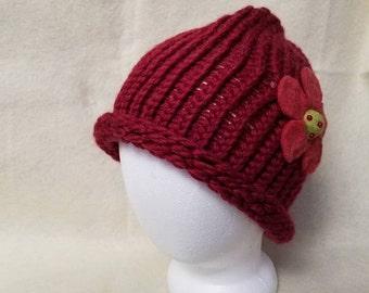 The Cabernet Hat