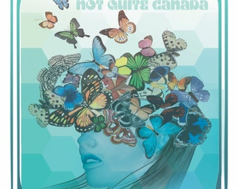 Music Poster- Papadosio-The Werks-Not Quite Canada