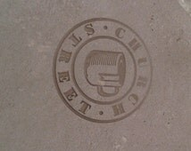 Custom Clay Stamps - PMC - ceramic stamps