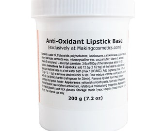 Signature Antioxidant Lipstick Base