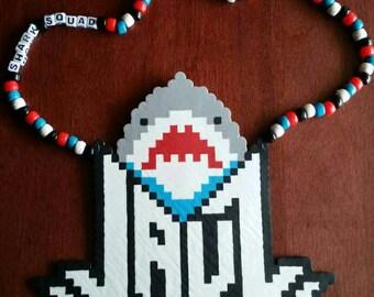 Jauz Perler Kandi Necklace