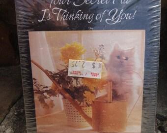 Vintage Greetings Cards