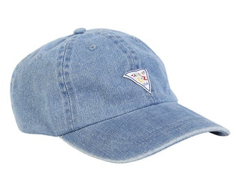 """ECH """"Take It E Z USA"""" Hat"""