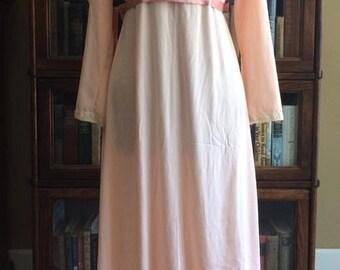 Regency Dress - Made to Order
