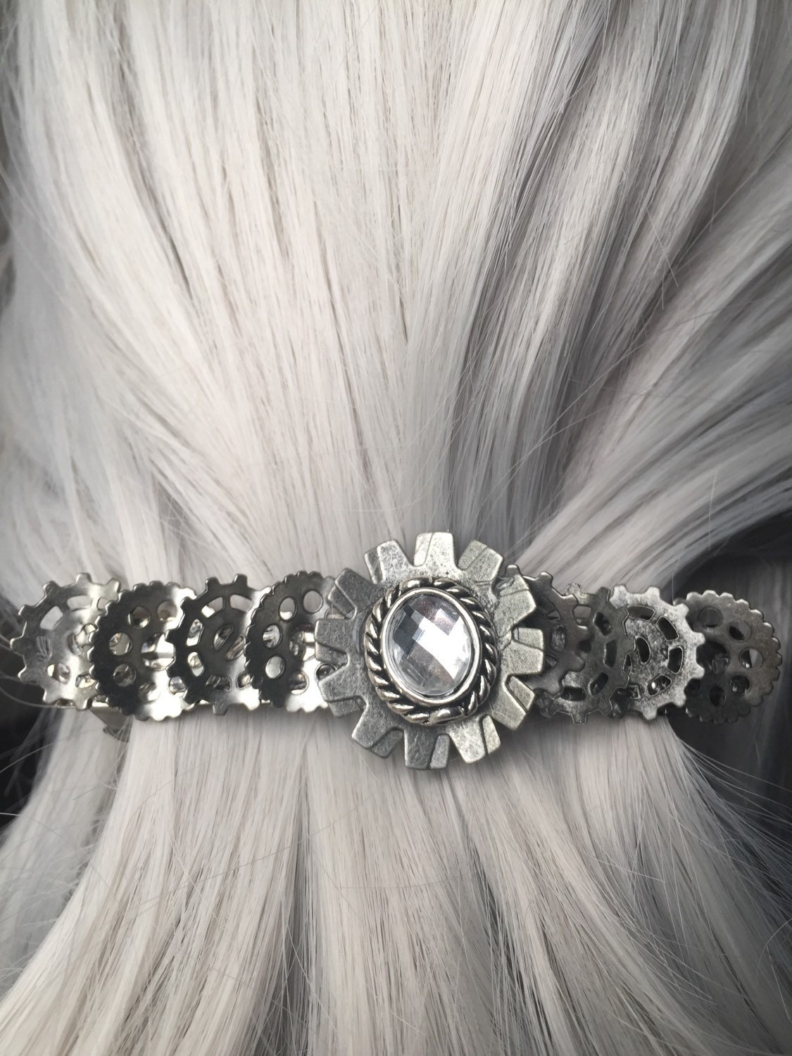 Shop Target for Silver Hair Accessories you will love at great low prices. Spend $35+ or use your REDcard & get free 2-day shipping on most items or same-day pick-up in store.