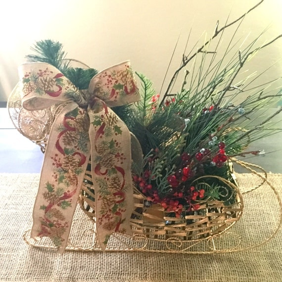 Items similar to diy kit create your own christmas for Design your own flower arrangement