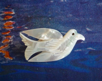 Wartime Peace Dove