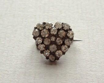 Little Victorian Love Heart