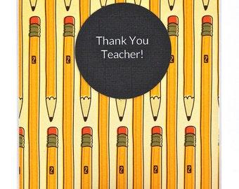 Teacher Appreciation Card - Teachers Day Greeting Cards - Teachers Day Card - Teacher Ideas - Teacher Thank You Card Ideas - Daycare Teacher