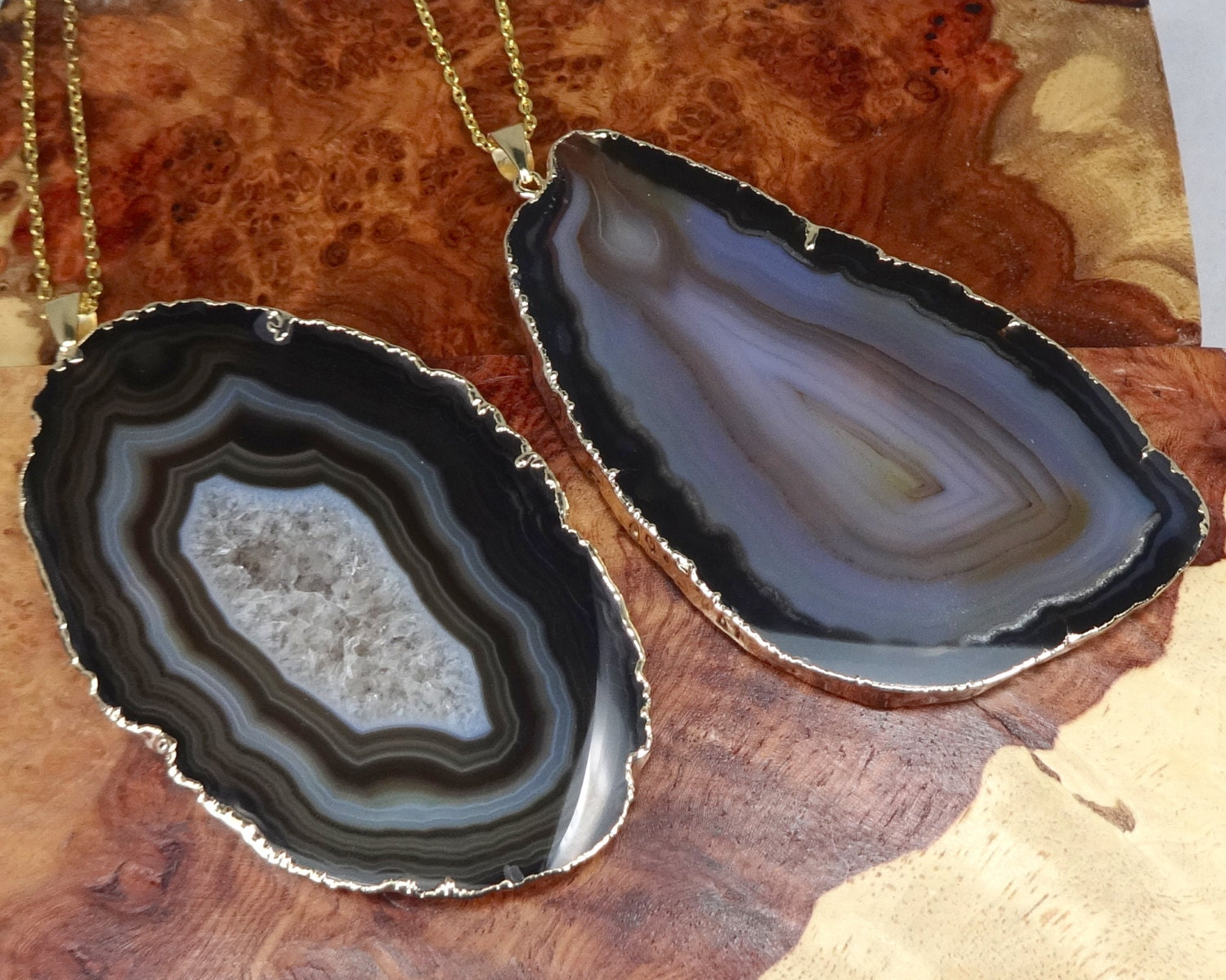 Agate Slice | Buy Agate Slices | Natural Agate Slices ...