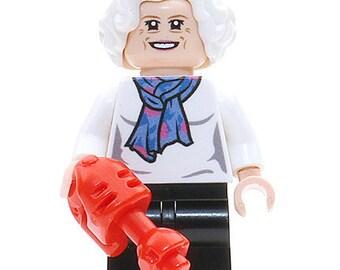 Mary Berry - Custom Minifigure