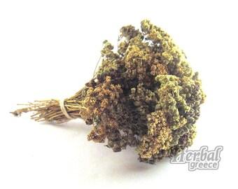 Wild Oregano from Crete, Greek, Dried, Whole Plant, Herb 20g (0.70oz.)