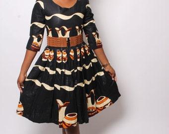 Hari  Dress