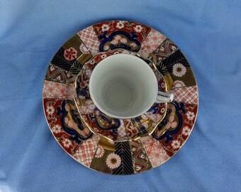 Occupied Japan Vintage Tea Set