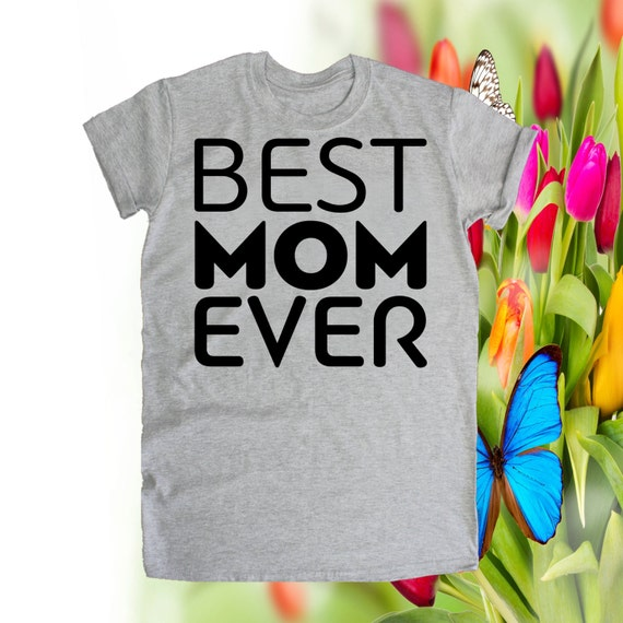 Mothers Day Best Mom Ever Mother's Day Gifts For Mom
