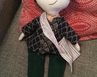 Owen Doll