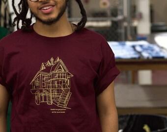 Gold House T-Shirt