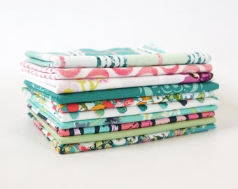 Lavish Lush - Fat Quarter Bundle - Katarina Roccella for Art Gallery Fabric
