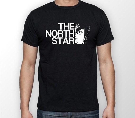Fist Of The North Star Kenshiro Face Hokuto No Ken Anime Otaku