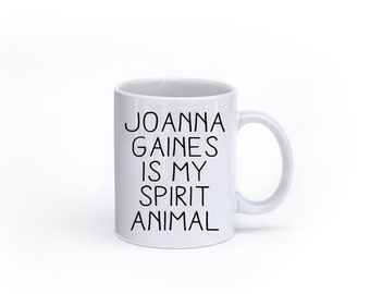 Joanna Gaines Fixer Upper Coffee Mug
