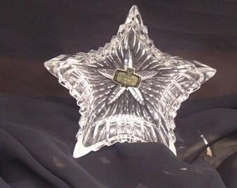 Zajecor Crystal Star Yugoslavia