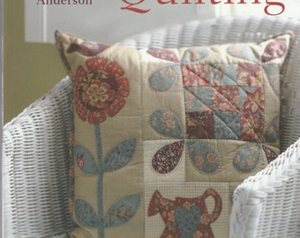 Country Cottage Quilting by Lynette Anderson