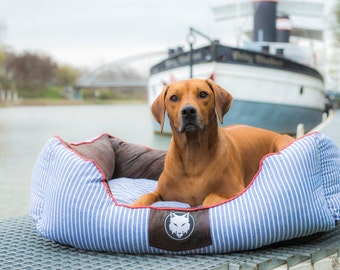 Novelty: Dog bed Nordwolf Ahoi