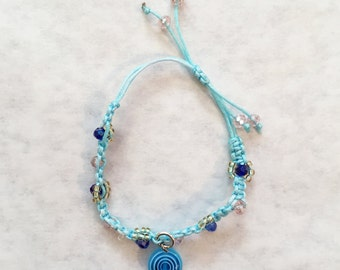 Bracelet for little girls - ages 3 to 12