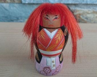 Shooju Kokeshi Doll
